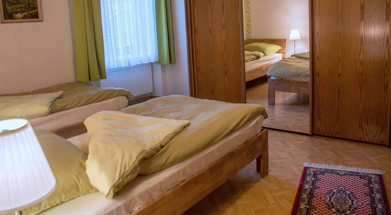 Schlafzimmer Irmgard